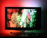 SCIMO TV Ambient-Light